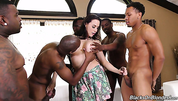 girl fucked by